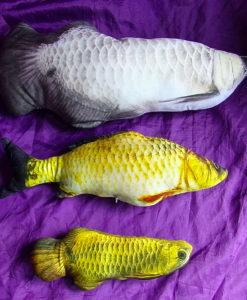 poisson à la valériane